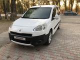 Peugeot Partner 2013 года за 4 100 000 тг. в Алматы – фото 4
