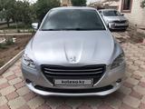 Peugeot 301 2014 года за 3 600 000 тг. в Нур-Султан (Астана)