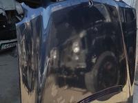 Капот от мерседеса W 210 рестайлинг год 2001 за 30 000 тг. в Шымкент