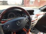 Mercedes-Benz S 500 2007 года за 6 200 000 тг. в Петропавловск