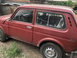 ВАЗ (Lada) 2121 Нива 2004 года за 850 000 тг. в Павлодар – фото 2