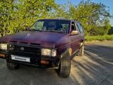 Nissan Terrano 1991 года за 1 800 000 тг. в Петропавловск – фото 3