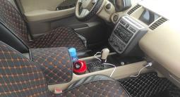 Nissan Murano 2003 года за 3 500 000 тг. в Нур-Султан (Астана) – фото 5