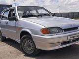 ВАЗ (Lada) 2114 (хэтчбек) 2008 года за 850 000 тг. в Атырау