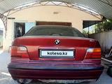 BMW 318 1997 года за 1 250 000 тг. в Актобе – фото 2