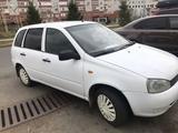 ВАЗ (Lada) Kalina 1117 (универсал) 2012 года за 1 200 000 тг. в Уральск – фото 4