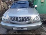 Lexus RX 300 2003 года за 4 670 000 тг. в Алматы