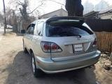 Lexus RX 300 2003 года за 4 670 000 тг. в Алматы – фото 2