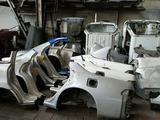 Задние крылья на Suzuki Jimny за 45 000 тг. в Алматы