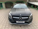 Mercedes-Benz GLA 45 AMG 2015 года за 15 200 000 тг. в Алматы – фото 5
