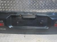 Дверь багажника нижняя борт верхняя Toyota Land Cruiser 80 hdj80 за 30 000 тг. в Темиртау
