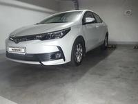Toyota Corolla 2018 года за 7 690 000 тг. в Алматы