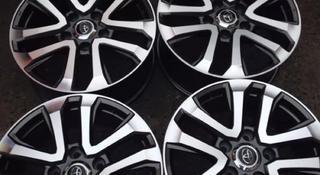 Диски r20 Toyota Land Cruiser 200 за 185 000 тг. в Актобе