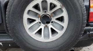 Запасное колесо за 10 500 тг. в Алматы