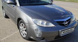 Mazda 3 2011 года за 1 400 000 тг. в Актобе