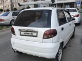 Daewoo Matiz 2011 года за 1 200 000 тг. в Алматы – фото 2