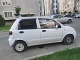 Daewoo Matiz 2011 года за 1 200 000 тг. в Алматы – фото 3