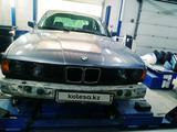 BMW 520 1992 года за 2 100 000 тг. в Алматы – фото 4