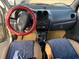 Daewoo Matiz 2012 года за 1 400 000 тг. в Атырау – фото 2