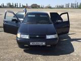 ВАЗ (Lada) 2110 (седан) 2004 года за 900 000 тг. в Кызылорда – фото 4