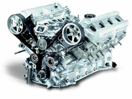 Двигатель Mazda 6 за 70 000 тг. в Нур-Султан (Астана)
