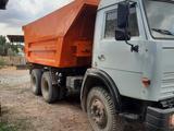 КамАЗ  55111 2003 года за 6 500 000 тг. в Тараз – фото 3