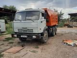 КамАЗ  55111 2003 года за 6 500 000 тг. в Тараз – фото 4