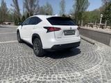 Lexus NX 200 2016 года за 14 200 000 тг. в Алматы – фото 3