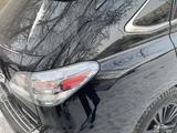Lexus RX 350 2010 года за 11 000 000 тг. в Павлодар – фото 4