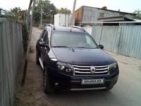 Renault Duster 2014 года за 4 350 000 тг. в Алматы