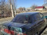 ВАЗ (Lada) 2110 (седан) 2004 года за 700 000 тг. в Караганда – фото 5
