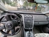 Mazda CX-7 2007 года за 3 400 000 тг. в Жезказган – фото 5