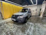 ВАЗ (Lada) Granta 2190 (седан) 2012 года за 1 600 000 тг. в Нур-Султан (Астана) – фото 2