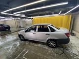 ВАЗ (Lada) Granta 2190 (седан) 2012 года за 1 600 000 тг. в Нур-Султан (Астана) – фото 4