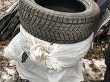 Комплект резины Federal за 60 000 тг. в Алматы