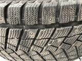 Комплект резины Federal за 60 000 тг. в Алматы – фото 2