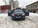 Chevrolet Cruze 2014 года за 5 200 000 тг. в Усть-Каменогорск