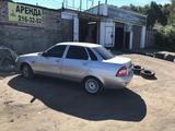 ВАЗ (Lada) Priora 2170 (седан) 2008 года за 1 500 000 тг. в Костанай – фото 5