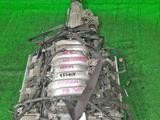 Двигатель TOYOTA CROWN MAJESTA UZS173 1UZ-FE 1999 за 849 000 тг. в Караганда