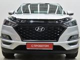 Hyundai Tucson 2019 года за 11 200 000 тг. в Кызылорда – фото 5