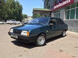 ВАЗ (Lada) 21099 (седан) 1999 года за 1 100 000 тг. в Алматы