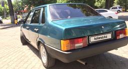 ВАЗ (Lada) 21099 (седан) 1999 года за 1 100 000 тг. в Алматы – фото 3
