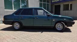 ВАЗ (Lada) 21099 (седан) 1999 года за 1 100 000 тг. в Алматы – фото 4