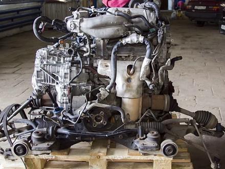 Двигатель на Nissan Urvan за 101 010 тг. в Алматы