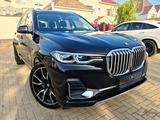 BMW X7 2020 года за 48 000 000 тг. в Атырау