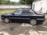 Mitsubishi Galant 1990 года за 750 000 тг. в Алматы – фото 4