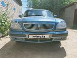 ГАЗ 31105 (Волга) 2005 года за 1 000 000 тг. в Уральск – фото 5