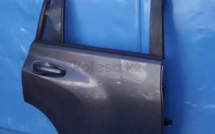 Дверь задняя правая в сборе TLC Prado 150 за 210 000 тг. в Алматы