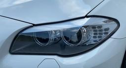 BMW 520 2013 года за 10 650 000 тг. в Алматы