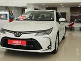 Toyota Corolla 2020 года за 9 730 000 тг. в Семей – фото 3